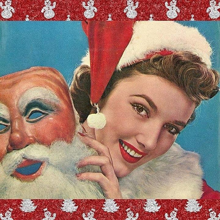 Tracy McCray Christmas