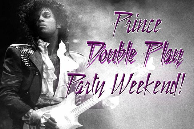 prince weekend