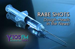RABE SHOTS